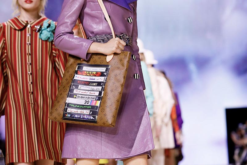 Top Designer Brands/ Luxury Brands for Women: Louis Vuitton