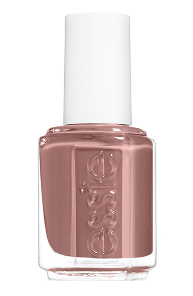Best Essie Nail Polish Colors: Clothing Optional
