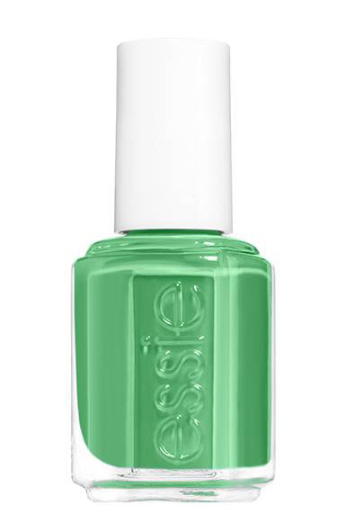 Best Essie Nail Polish Colors: Mojito Madness