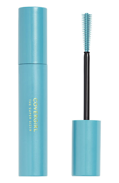Best CoverGirl Mascaras: CoverGirl The Super Sizer Mascara