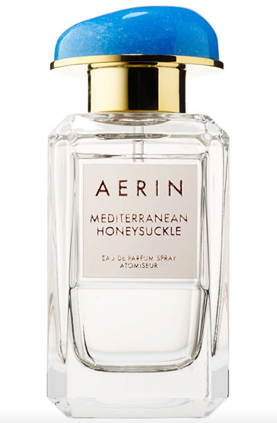 Best Perfumes for Women: Aerin Mediterranean Honeysuckle Eau de Parfum Spray