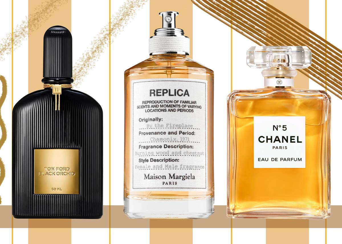 Best Perfumes for Women of All Time