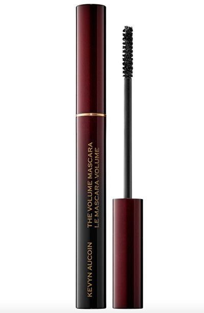 Best Tubing Mascaras: Kevyn Aucoin The Volume Mascara