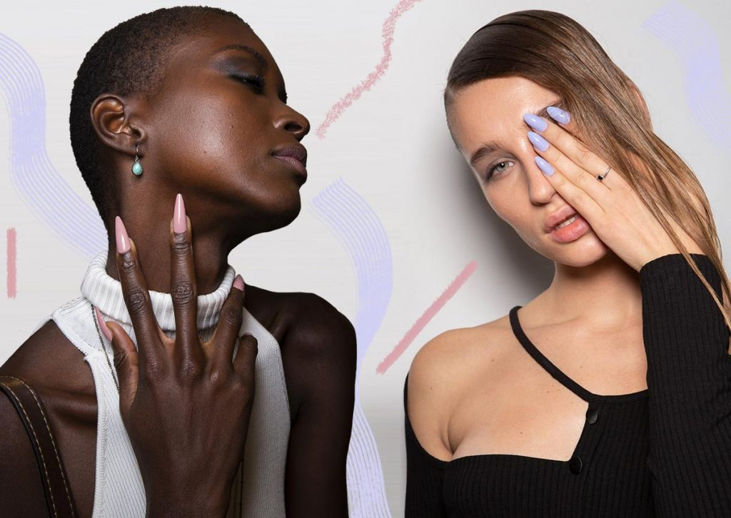 Spring/ Summer 2020 Nail Trends