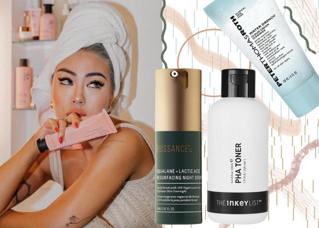 Winter Skin Care Routine Steps, Products & Tips