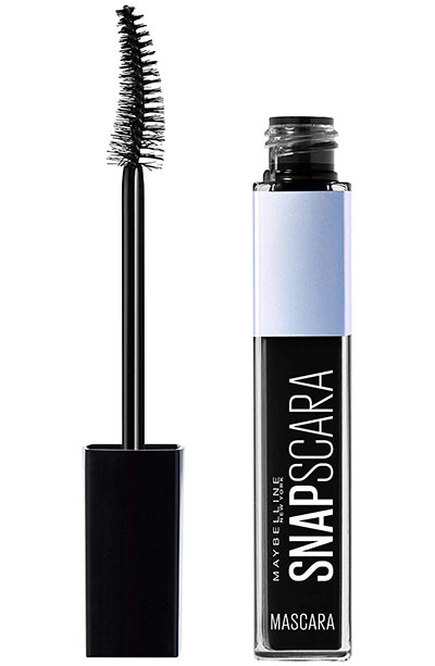 Best Maybelline Mascaras: Maybelline Snapscara Washable Mascara