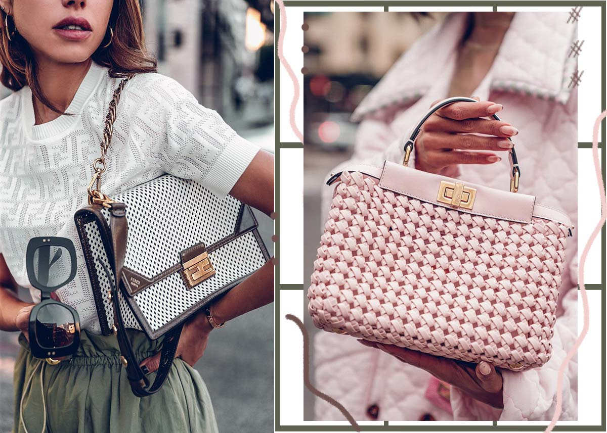 Best Fendi Bags to Add to Your Collection