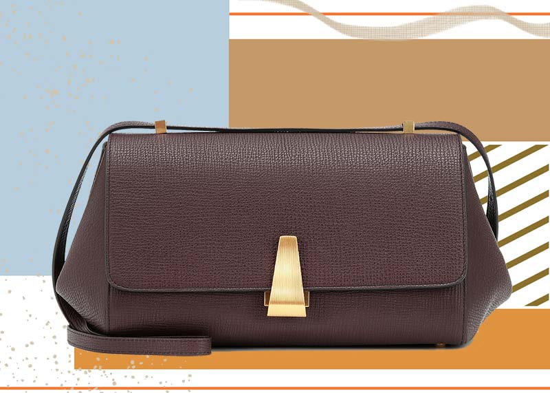Best Bottega Veneta Bags of All Time: Bottega Veneta BV Angle Bag