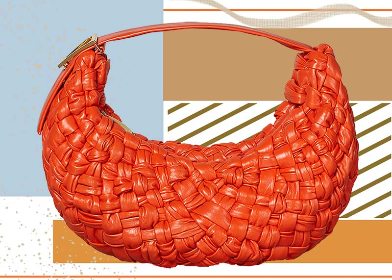 Best Bottega Veneta Bags of All Time: Bottega Veneta BV Banana Bag