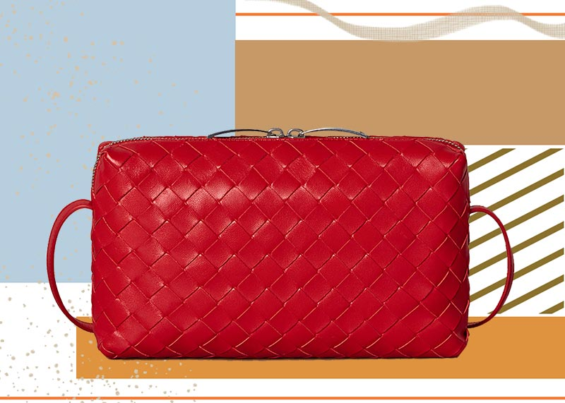 Best Bottega Veneta Bags of All Time: Bottega Veneta Mini Bag