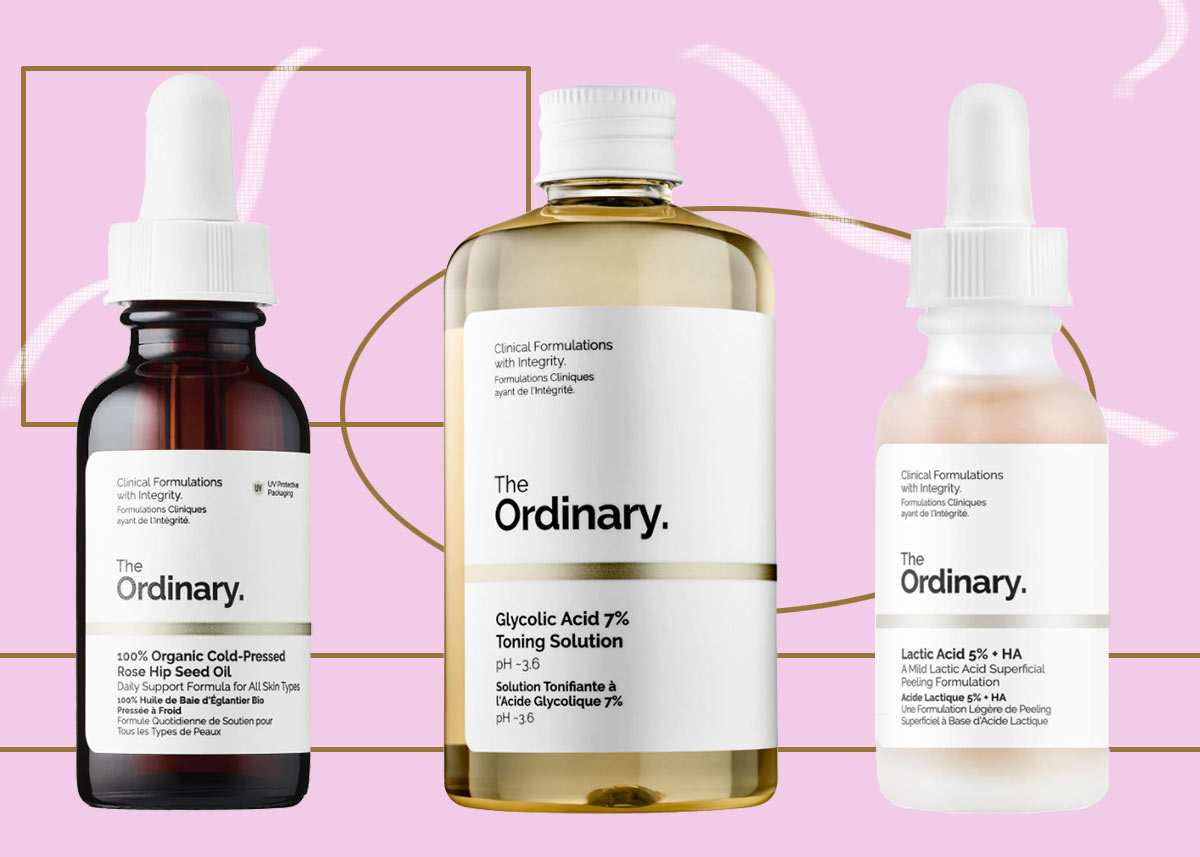 Best The Ordinary Products for Every Skin Type