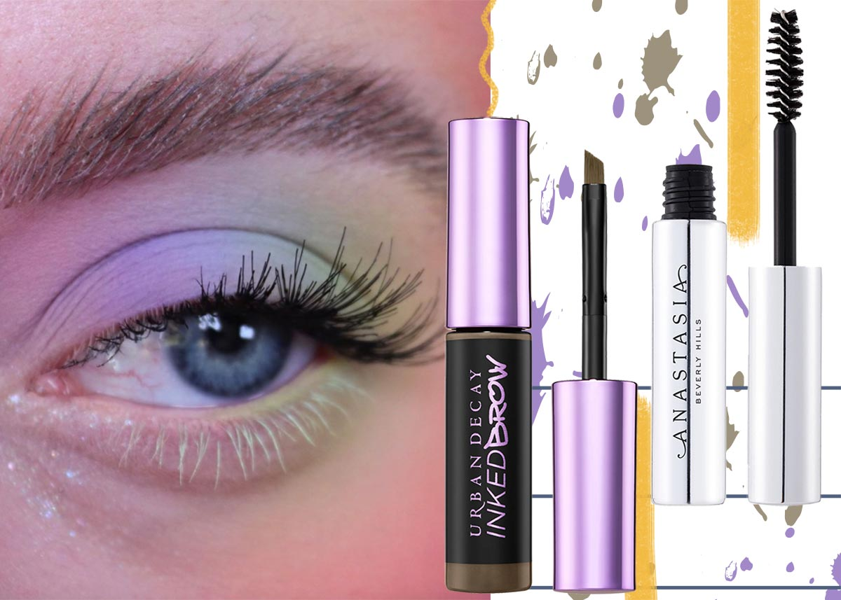 Best Eyebrow Gels