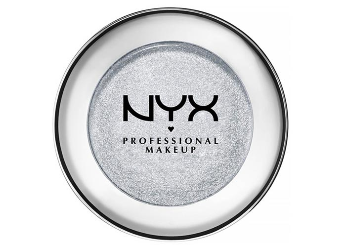 Best Metallic Eyeshadows: NYX Professional Makeup Prismatic Eyeshadow
