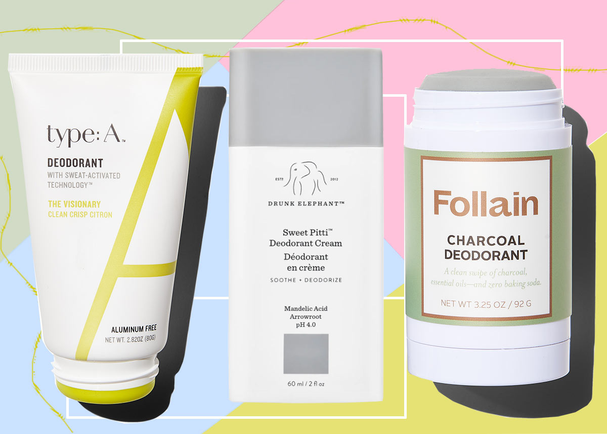 Best Natural Deodorants for Women That Really Work