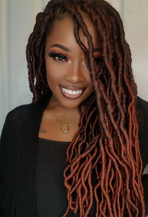 39 Stylish Crochet Hairstyles To Inspire In 2020 Crochet Hair Photos Tips