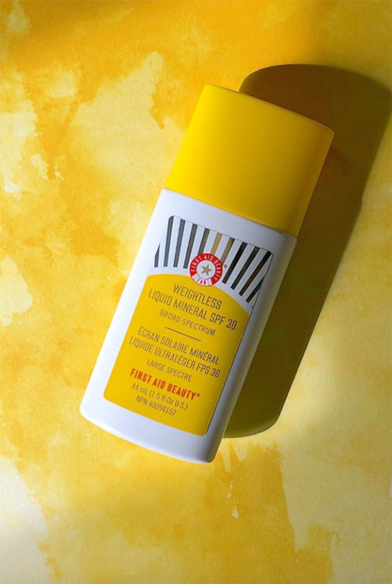 How to Choose the Best Sunscreen for Oily Skin?
