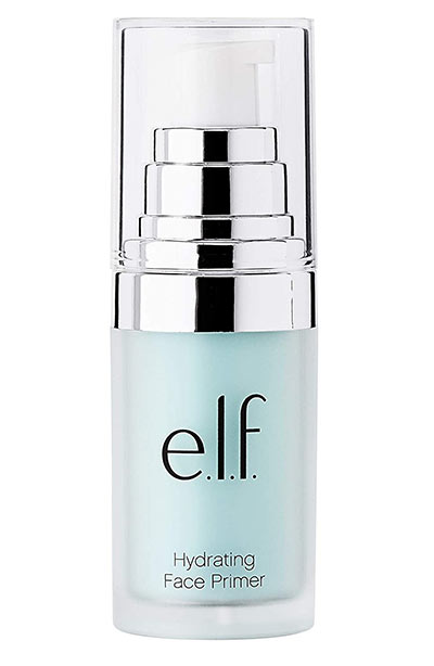 Best Drugstore Primers: e.l.f. Cosmetics Hydrating Face Primer