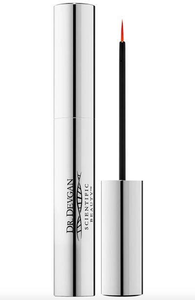 Best Eyelash Serums: Dr. Lara Devgan Scientific Beauty Platinum Long Lash Serum