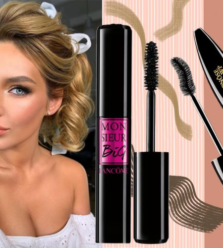 Best Lancôme Mascaras for Every Lash Type