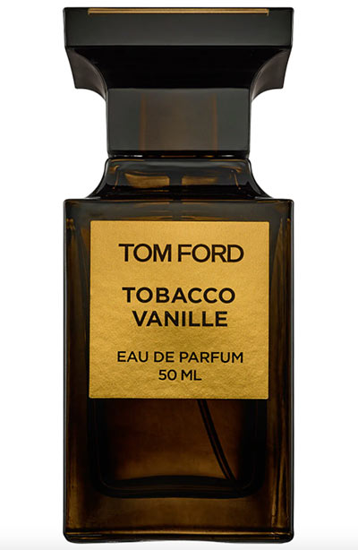 Best Tom Ford Perfumes for Women: Tom Ford Tobacco Vanille