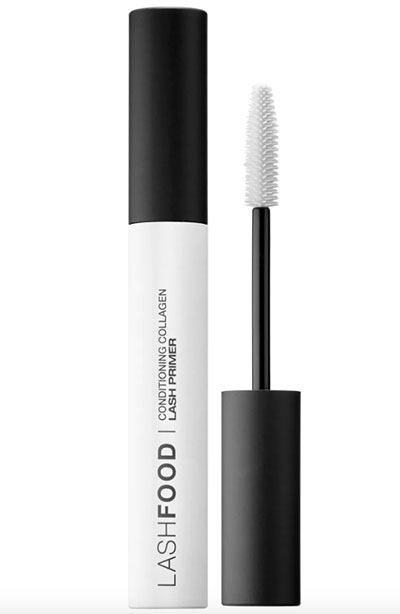 Best Mascara Primers: Lashfood Conditioning Collagen Lash Primer