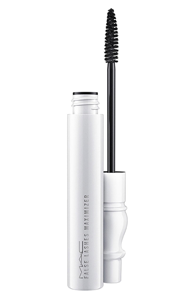 Best Mascara Primers: MAC False Lashes Maximizer