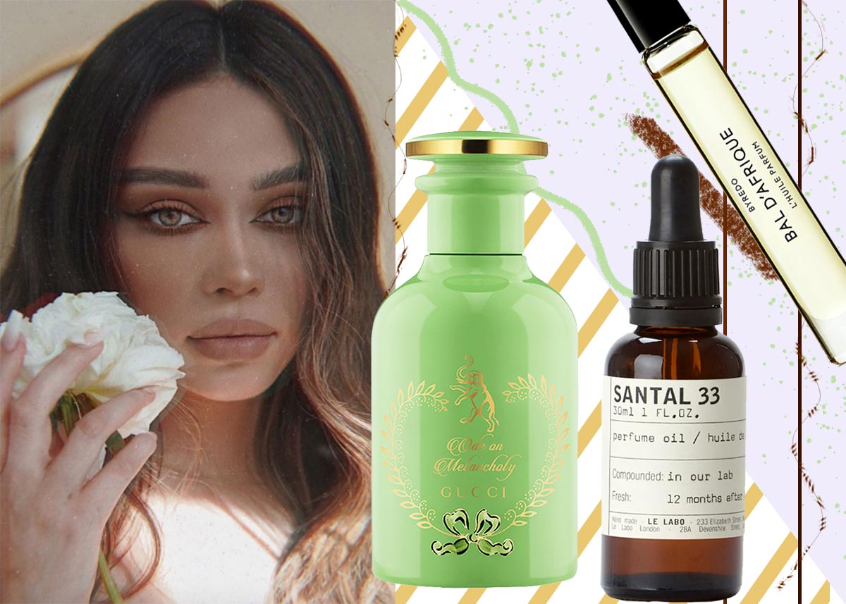 Best Scented Perfume Oils for Women