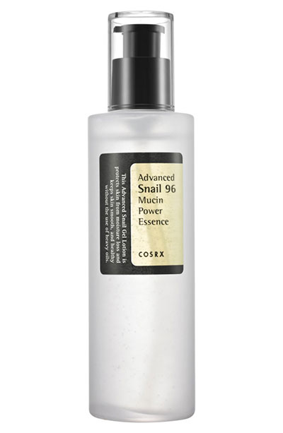 Best Skin-Care Products of All Time: COSRX Advanced Snail 96 Mucin Power Essence
