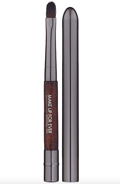 Best Lip Brushes: Make Up For Ever 304 Lip Brush