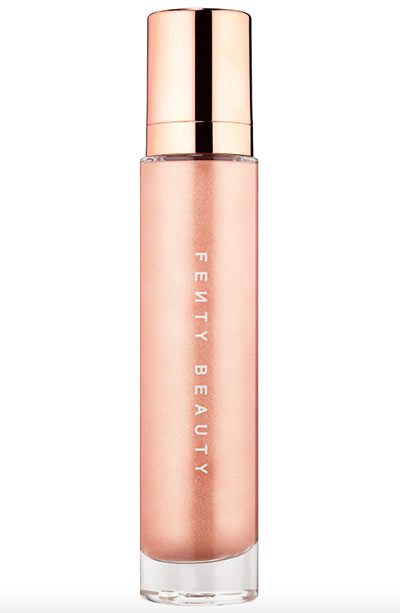 Best Body Glitter & Shimmer Products: Fenty Beauty Body Lava Body Luminizer