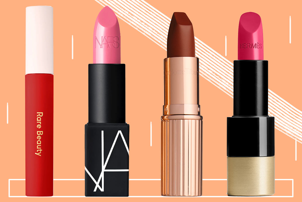 Best Lipsticks of All Time
