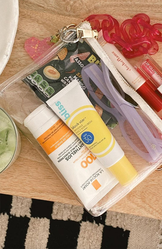 How to Choose Sunscreen?